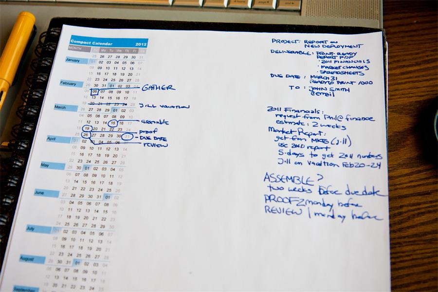 Kalendarz Kompaktowy w użyciu (zdjęcie: davidseah.com)